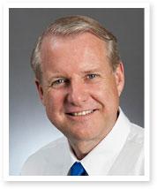 Dr. Thomas McCarrick